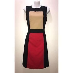 Calvin Klein Work Dress Size 2